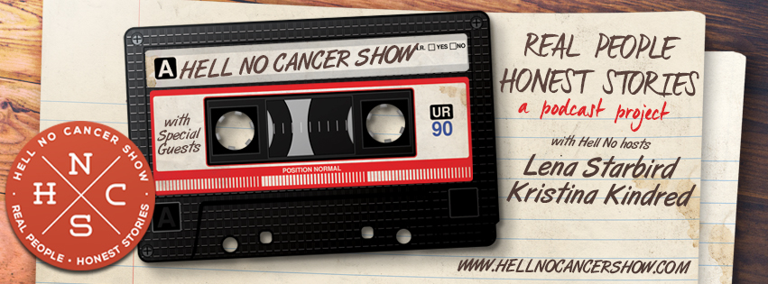 Hell No Cancer Show